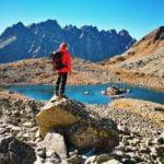 Come scegliere la giacca per il trekking