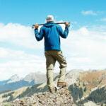 I 10 migliori softshell per il trekking