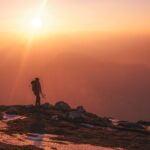 9 consigli per il trekking con clima caldo