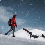 Consigli per i Trekking con clima invernale e freddo