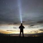 Consigli su come scegliere una Lampada Frontale