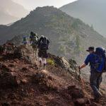 I 10 migliori Bastoncini da trekking del 2020