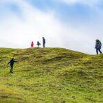 Trekking con i bambini! 5 consigli