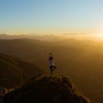 Trekking + Yoga! Un nuovo modo di affrontare le escursioni.