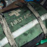 Checklist Kit di primo soccorso Trekking