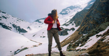 I Migliori Pantaloni da trekking per Donna – 2020 - Attrezzatura Trekking