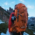 I 10 migliori Zaini per trekking di più giorni - Oltre 50 l