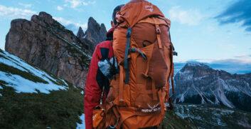 I 10 migliori Zaini per trekking di più giorni – Oltre 50 l - Attrezzatura Trekking