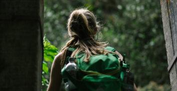 Consigli per le Donne sul Backpacking - Attrezzatura Trekking