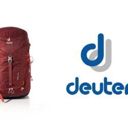 Deuter Trail 28 SL – Zaino da trekkingAttrezzatura Trekking
